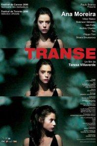 Affiche du film : Transe