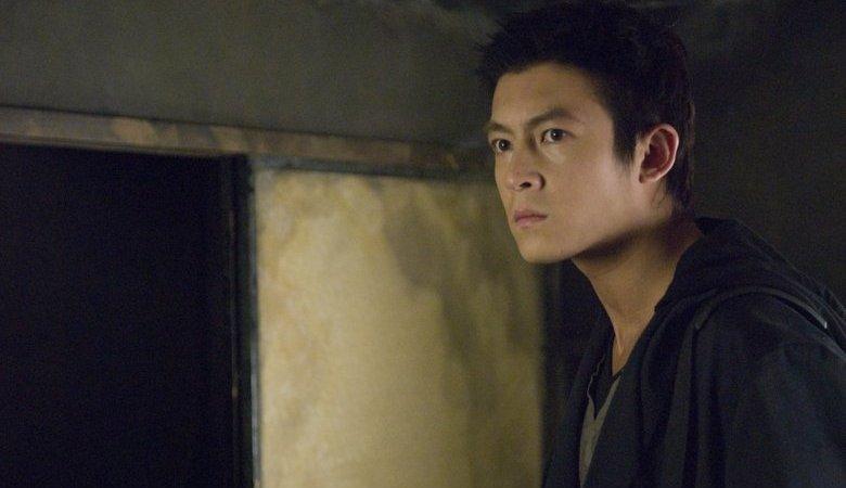 Photo dernier film Edison Chen