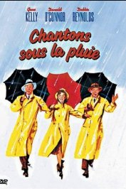 background picture for movie Chantons sous la pluie