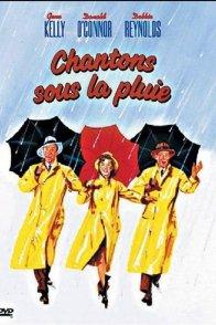 Affiche du film : Chantons sous la pluie