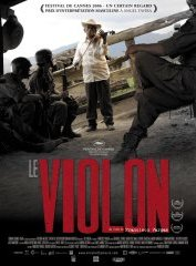 background picture for movie Le violon