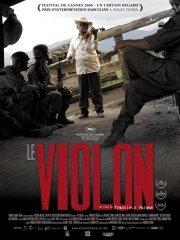 Affiche du film : Le violon