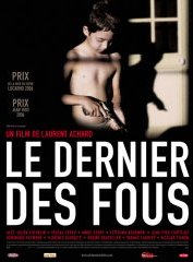 background picture for movie Le dernier des fous