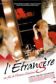 Affiche du film : L'étrangère