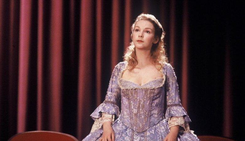 Photo du film : L'étrangère