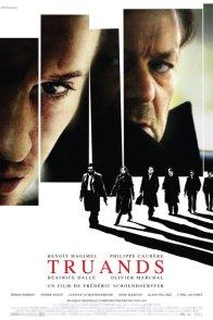Affiche du film : Truands