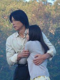 Photo dernier film Noriko Eguchi