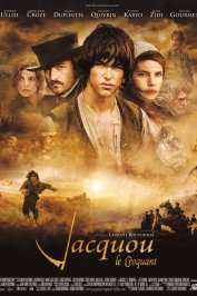 background picture for movie Jacquou le Croquant