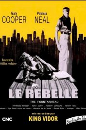 background picture for movie Le rebelle