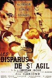 background picture for movie Les disparus de saint-agil