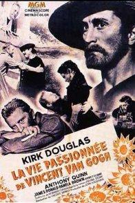 Affiche du film : La vie passionnee de vincent van gogh