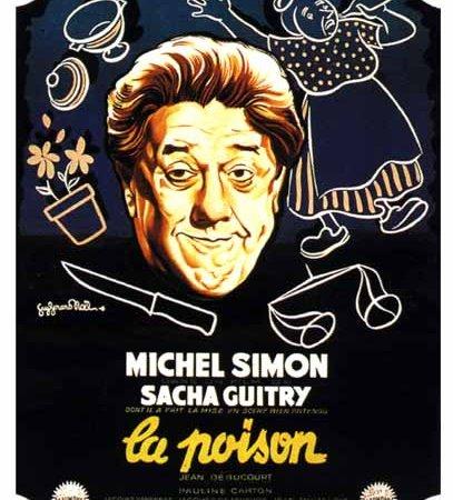Photo du film : La poison