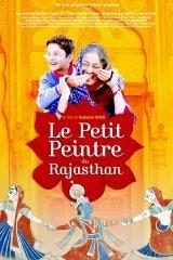 background picture for movie Le petit peintre du rajasthan