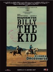 background picture for movie Requiem pour Billy the Kid