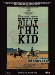 Affiche du film : Requiem pour Billy the Kid