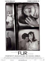 background picture for movie Fur, portrait imaginaire de Diane Arbus