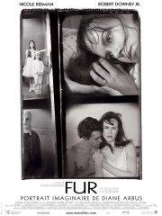 Affiche du film : Fur, portrait imaginaire de Diane Arbus