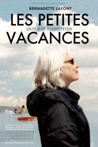 Affiche du film : Les petites vacances