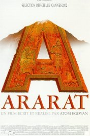 background picture for movie Ararat