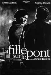 background picture for movie La fille sur le pont