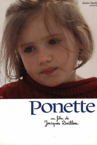 Affiche du film : Ponette