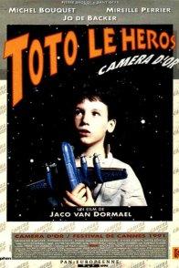 Affiche du film : Toto le héros
