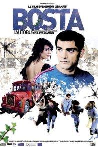 Affiche du film : Bosta