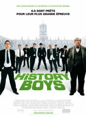 background picture for movie History boys
