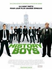 Affiche du film : History boys