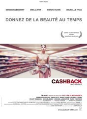 background picture for movie Cashback