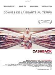 Affiche du film : Cashback