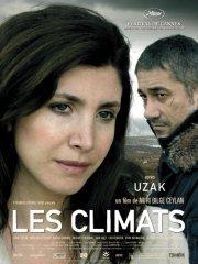 Affiche du film : Les climats