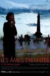 background picture for movie Les ames errantes