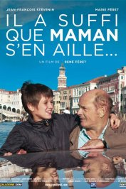 background picture for movie Il a suffi que maman s'en aille...