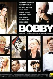 background picture for movie Bobby