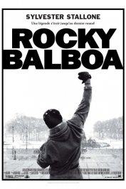 background picture for movie Rocky Balboa