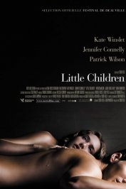 background picture for movie Little Children