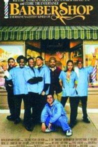 Affiche du film : Barbershop