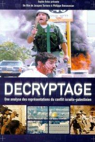 Affiche du film : Decryptage