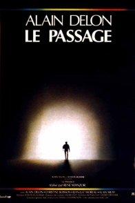 Affiche du film : Le passage