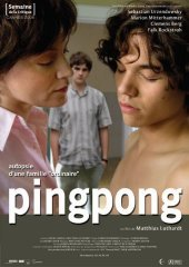 background picture for movie Pingpong