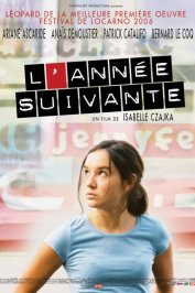 background picture for movie L'annee suivante