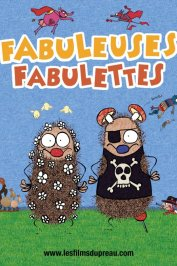background picture for movie Fabuleuses fabulettes