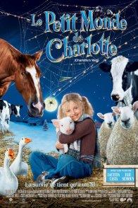 Affiche du film : Le petit monde de charlotte
