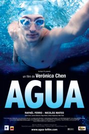 background picture for movie Agua