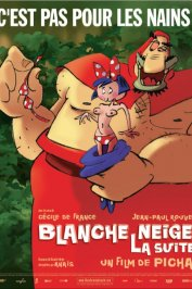 background picture for movie Blanche-neige, la suite