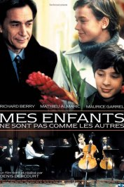 background picture for movie Mes enfants ne sont pas comme les autres