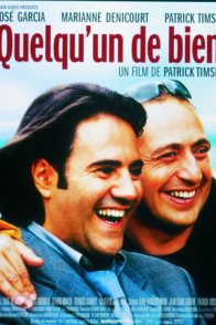 Affiche du film : Quelqu'un de bien