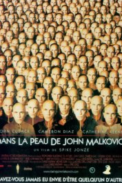 background picture for movie Dans la peau de John Malkovich