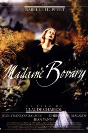 background picture for movie Madame Bovary